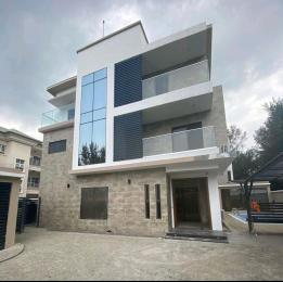 5 bedroom Detached Duplex House for sale Banana island ikoyi Banana Island Ikoyi Lagos