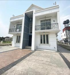 6 bedroom Detached Duplex House for sale Victory park Osapa london Lekki Lagos