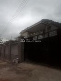 Detached Duplex House for sale - Oredo Edo