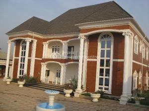 6 bedroom Detached Duplex House for sale A Close, 14 Road, Gwarinpa Estate,  Gwarinpa Abuja