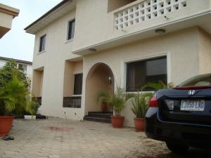 6 bedroom Detached Duplex House for sale Oke-Ira Ogba Lagos