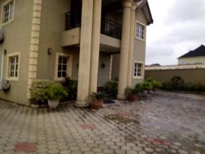 6 bedroom House for sale Glory Estate Ifako-gbagada Gbagada Lagos