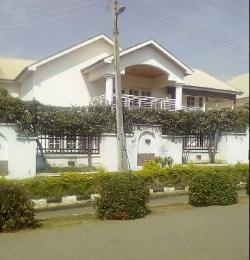 6 bedroom Detached Duplex House for sale ... Gwarinpa Abuja