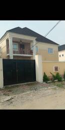 6 bedroom Detached Duplex House for sale Awoyaya Awoyaya Ajah Lagos