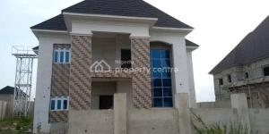 6 bedroom Detached Duplex House for sale Winners Highway, Behind Amac Market   Lugbe Abuja