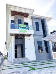 6 bedroom Detached Duplex House for sale Lekki County,   Lekki Phase 1 Lekki Lagos