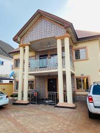 6 bedroom Detached Duplex House for sale Across summit express. Asaba Delta
