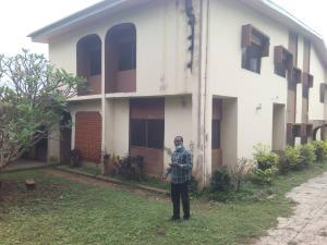 6 bedroom Detached Duplex House for rent Osananye crescent Agodi Ibadan Oyo