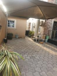 6 bedroom Detached Duplex House for rent By Eloseh via Adelabu, Surulere . Adelabu Surulere Lagos