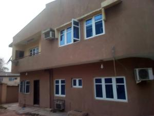 6 bedroom Detached Duplex House for sale Oke-Ira Ogba Lagos