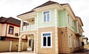 6 bedroom Detached Duplex House for sale Omole Phase 1  Ikeja Lagos
