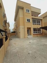 6 bedroom Detached Duplex House for rent Lekki Phase 2 Lekki Lagos