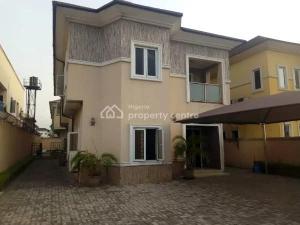 6 bedroom Detached Duplex House for rent  Fola Osibo Lekki Phase 1 Lekki Lagos