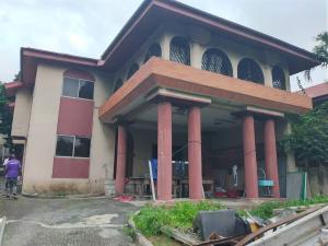 6 bedroom Detached Duplex for sale Okeowo Shomorin Street Ifako-gbagada Gbagada Lagos