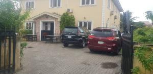House for sale NORTHERN FORESHORE ESTATE Lekki Lagos