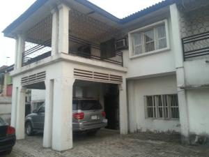 6 bedroom House for sale Off Adebola Street Surulere Lagos