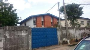 6 bedroom House for rent  Ilupeju, facing Oshodi-Gbagada Expressway Bye pass Ilupeju Ilupeju Lagos