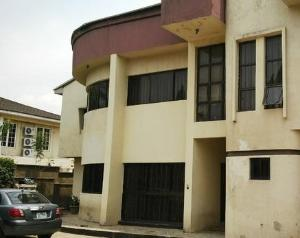 6 bedroom House for sale Wuse 2 Wuse 2 Phase 1 Abuja