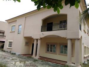 6 bedroom Detached Duplex House for sale Carlton Gate Estate chevron Lekki Lagos