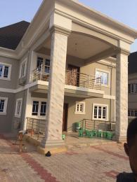 6 bedroom Detached Duplex House for sale Corridor estate, Independence Layout. Enugu Enugu