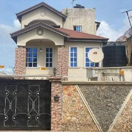 6 bedroom Detached Duplex for sale Satellite Town Amuwo Odofin Lagos