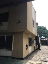 6 bedroom Detached Duplex House for sale Coker Road Ilupeju Lagos