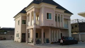 6 bedroom House for sale Gloden Peal Estate Badore Ajah Lagos
