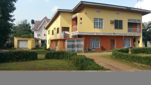 6 bedroom Commercial Property for rent Palmgroove Estate Ilupeju Lagos