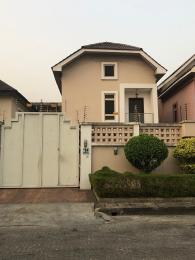 6 bedroom Detached Duplex House for sale Baderin Obasa street, via 2nd round about Lekki Phase 1 Lekki Lagos