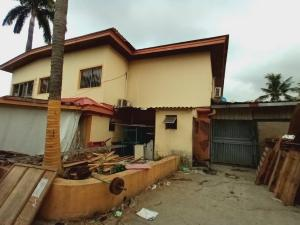6 bedroom Detached Duplex House for sale Off Allen Avenue  Allen Avenue Ikeja Lagos
