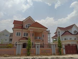 6 bedroom Detached Duplex for sale Lokogoma Abuja