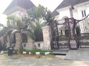 6 bedroom Detached Duplex House for sale Centenary Garden Estate,Eneka,Port harcourt Obio-Akpor Rivers
