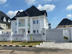 6 bedroom Detached Duplex House for sale Gwarinpa Abuja