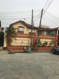 6 bedroom Detached Duplex House for sale Omole phase 2 Ojodu Lagos