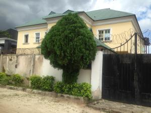 6 bedroom Detached Duplex House for sale Located within Concord Axis, New Owerri  Owerri Imo