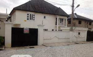 6 bedroom Detached Duplex House for sale Harmony estate Isheri North Ojodu Lagos