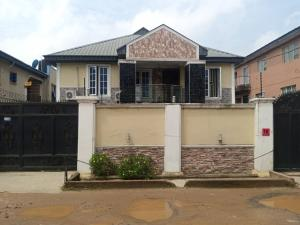 6 bedroom Detached Duplex for sale Ilasa, Mushin Lagos
