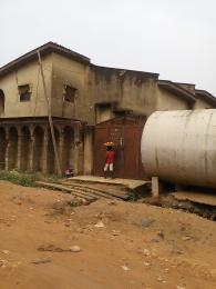 6 bedroom House for sale Felix Lowen, Off Pipeline, Akute Ifo Ifo Ogun