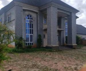 6 bedroom Detached Duplex House for sale New Gra, Benin City Central Edo