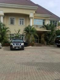 6 bedroom House for sale - Wuse 2 Abuja