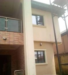 6 bedroom Detached Duplex House for sale Airport Road, Gra Oredo Edo