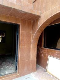 6 bedroom Detached Duplex House for rent Grace evangel close Ago palace Okota Lagos