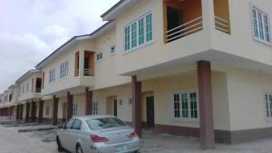 6 bedroom House for rent   Abraham adesanya estate Ajah Lagos