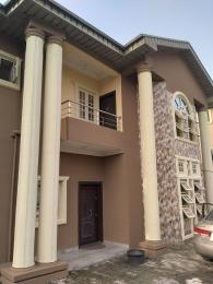 6 bedroom Detached Duplex House for sale Ajao Estate Isolo Lagos