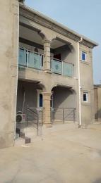 6 bedroom House for sale 6 bedroom duplex Ajila Elebu off Akala Express, Ibadan.   Lagelu Oyo