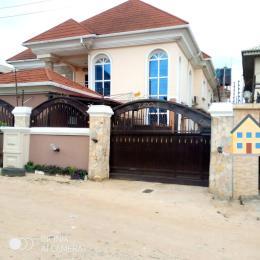 6 bedroom Detached Duplex for sale Ajao Estate Airport Roas Bye pass Ilupeju Ilupeju Lagos
