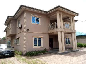 6 bedroom Detached Duplex House for sale Close to gowon estate Gowon Estate Ipaja Lagos