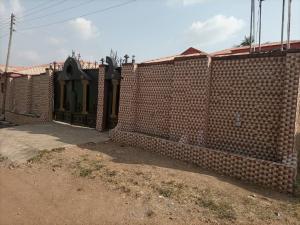 6 bedroom Detached Duplex House for sale Location: alafia estate behind sawmail apata,off gbekuba, ibadan, Apata Ibadan Oyo