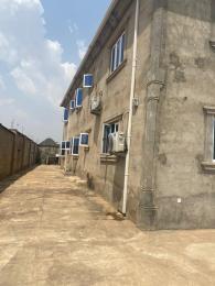 6 bedroom Detached Duplex House for sale ajila estate elebu off oluyole extension, ibadan Oluyole Estate Ibadan Oyo