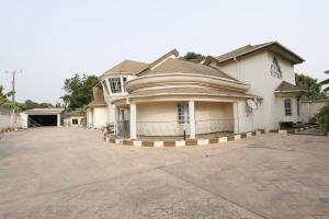 6 bedroom Detached Duplex House for sale Jericho, Bayse one Premium area, Ibadan.   Ibadan Oyo